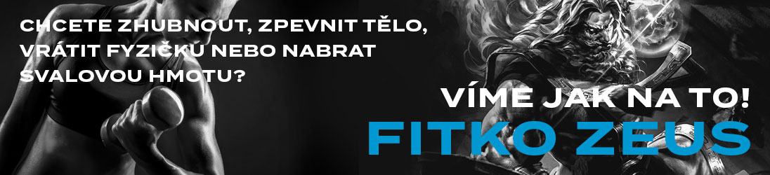 Fitness centrum Nový Bor